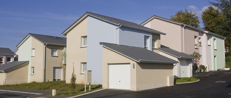 50 maisons individuelles à Limoges (87)_5