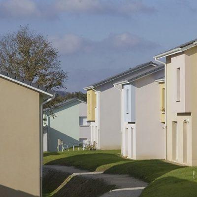 50 maisons individuelles à Limoges (87)
