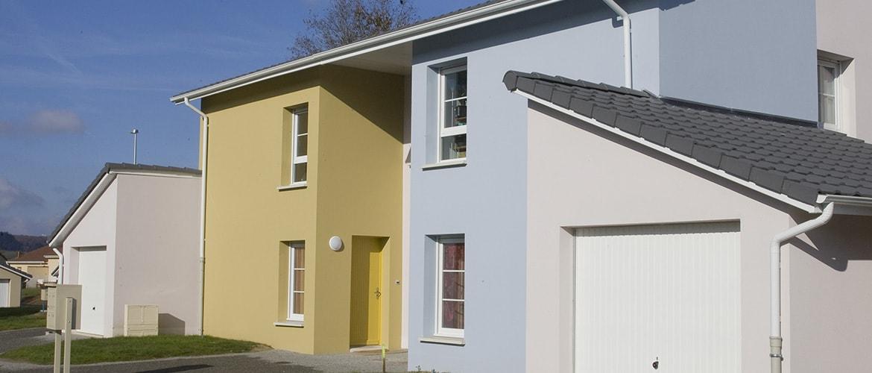 50 maisons individuelles à Limoges (87)_3