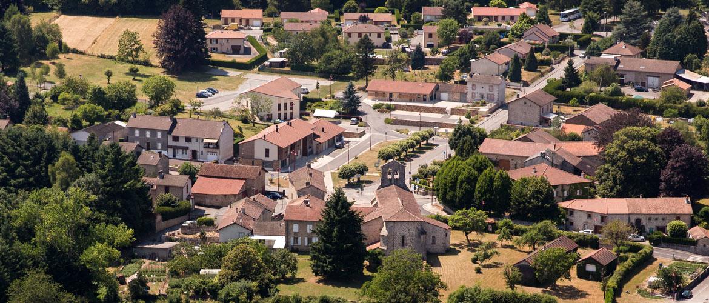 Commerces et Services à Bonnac la Cote (87)_0