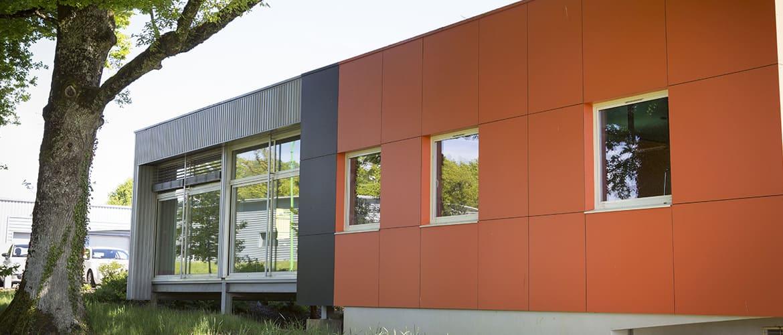 Agence d'architecture Couzeix (87)_0