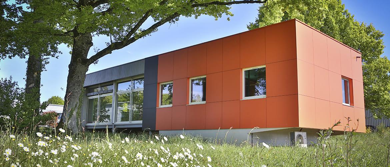 Agence d'architecture Couzeix (87)_1