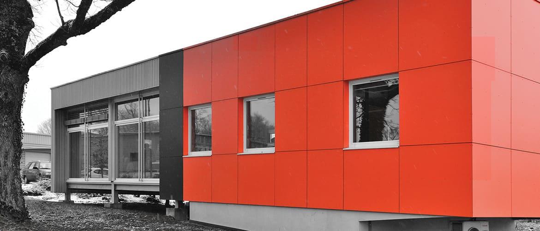 Agence d'architecture Couzeix (87)_3