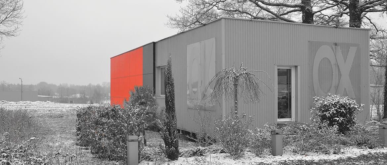 Agence d'architecture Couzeix (87)_4