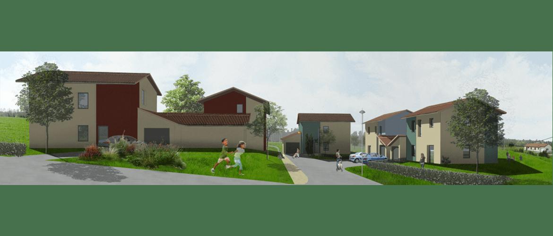 5 pavillons – label THPE à St Gence (87)_21