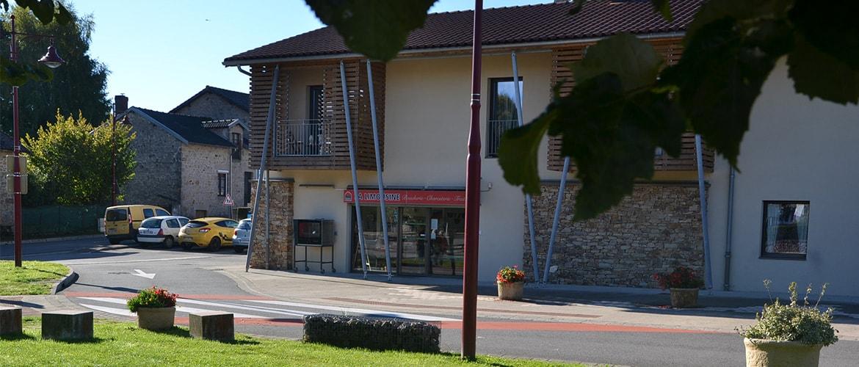 Commerces et Services à Bonnac la Cote (87) – version onglets_9