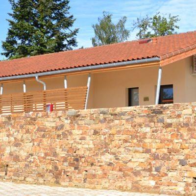 Cabinet Médical à Bonnac la Côte (87)