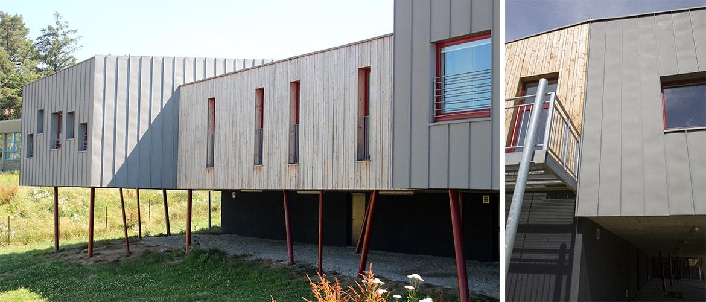 Ecole maternelle à Chateauneuf la Forêt (87)_18
