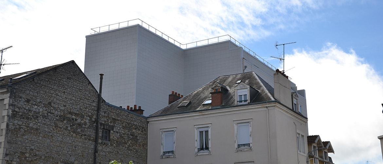 Réhabilitation du foyer Encombe Vineuse à Limoges (87)_2