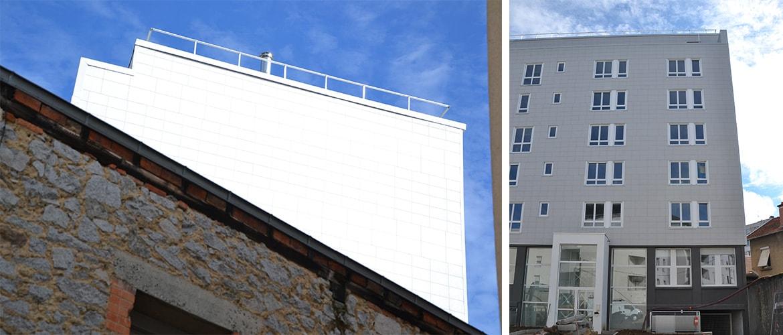 Réhabilitation du foyer Encombe Vineuse à Limoges (87)_0