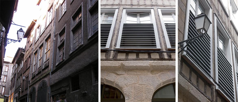 Réhabilitation de 4 logements Limoges (87)_3
