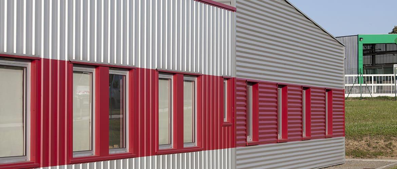 Extension d'un Atelier Industriel à Limoges (87)_12