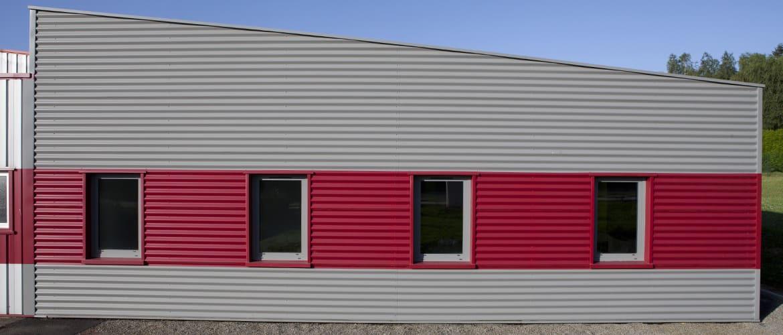 Extension d'un Atelier Industriel à Limoges (87)_14