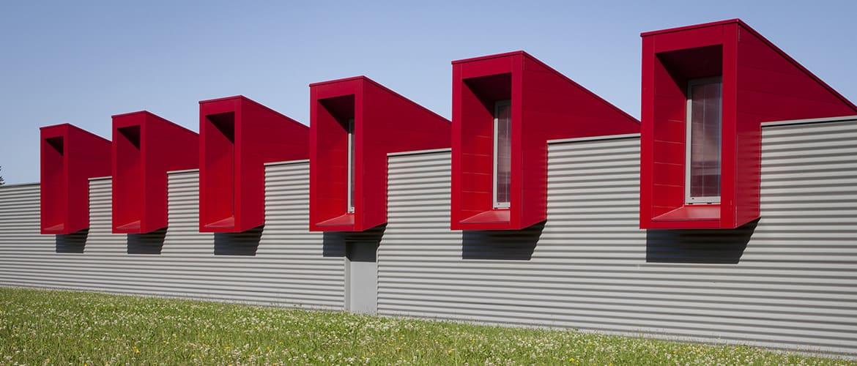 Extension d'un Atelier Industriel à Limoges (87)_8