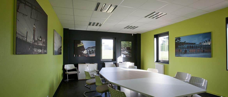 Extension d'un Atelier Industriel à Limoges (87)_10