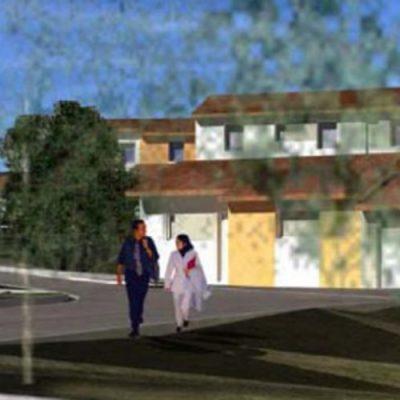 Concours 44 logements à L'Isle d'Espagnac (16)