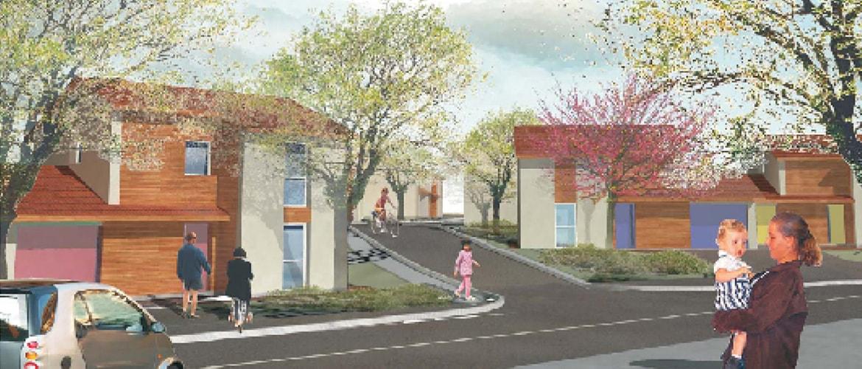Concours 29 logements à Landouge (87)_0