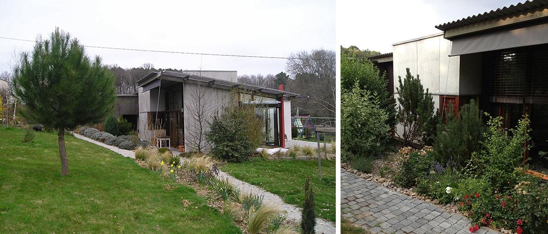 Maison environnementale bois à Couzeix (87)_3