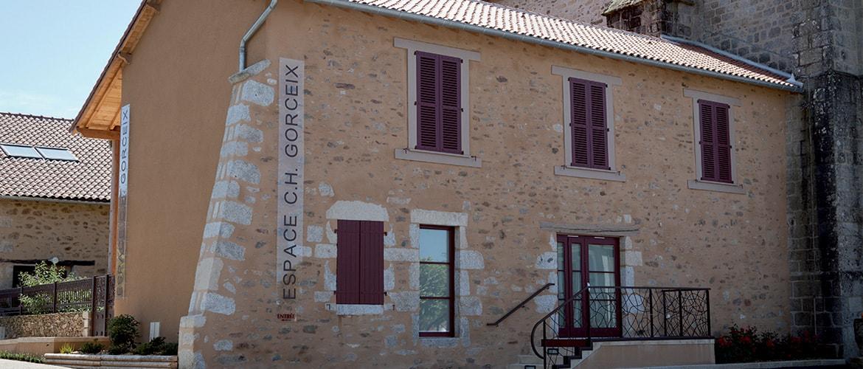 Maison des Cultures Bujaleuf (87)_2