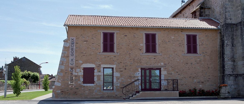 Maison des Cultures Bujaleuf (87)_3