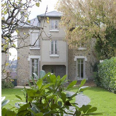 Maison de ville à Limoges (87)
