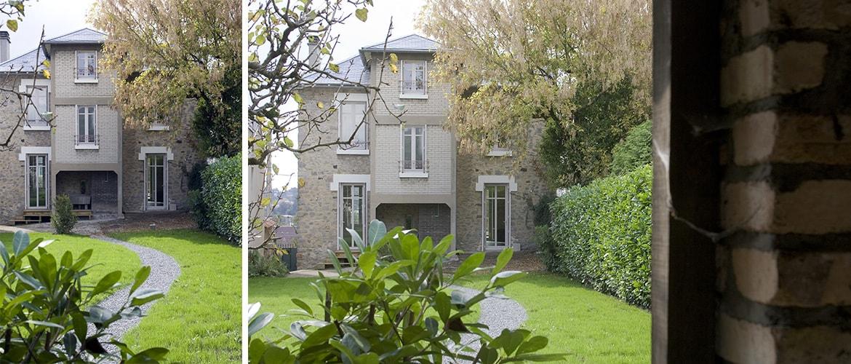 Maison de ville à Limoges (87)_0