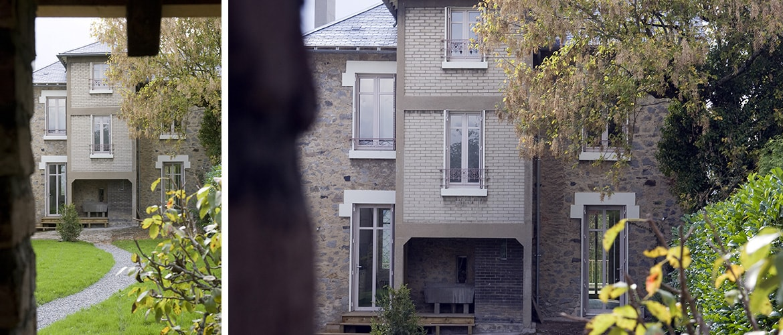 Maison de ville à Limoges (87)_6