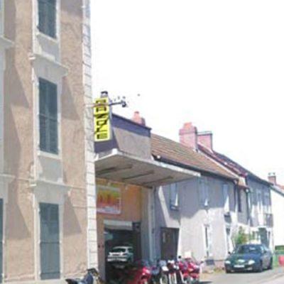 Logements sociaux St Yrieix la Perche (87)