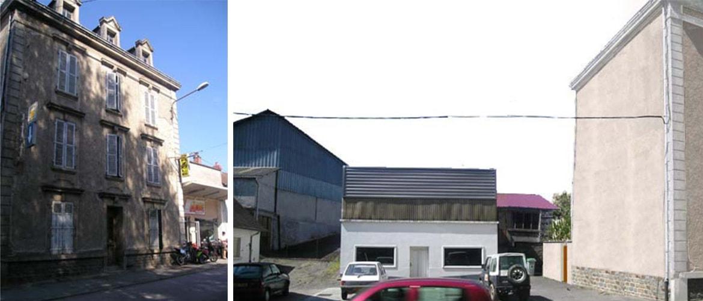 Logements sociaux St Yrieix la Perche (87)_0