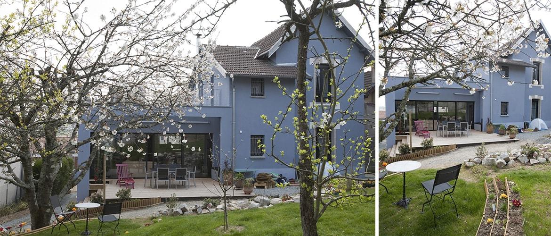 Maison environnementale à Limoges (87)_1