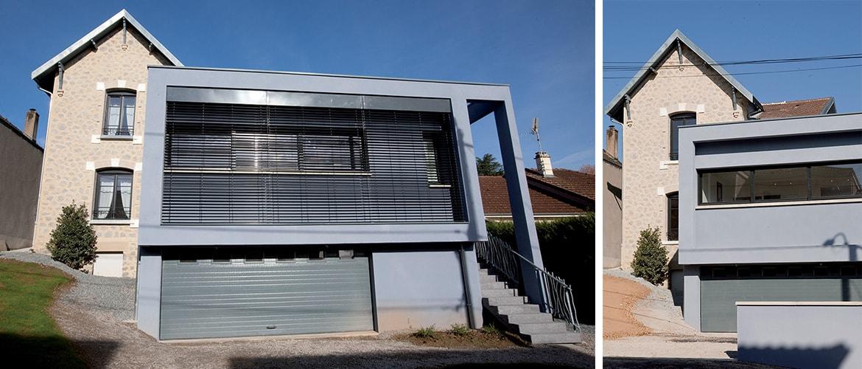 Maison environnementale à Limoges (87)_6
