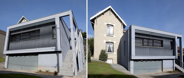 Maison environnementale à Limoges (87)_7