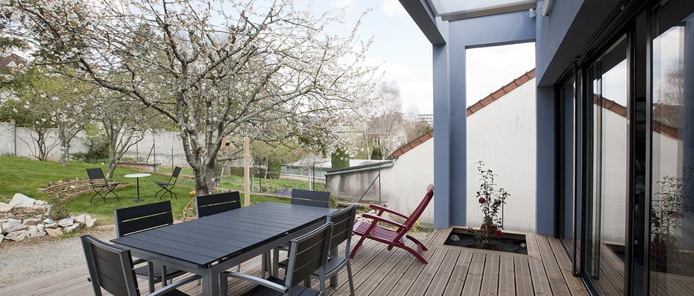 Maison environnementale à Limoges (87)_2