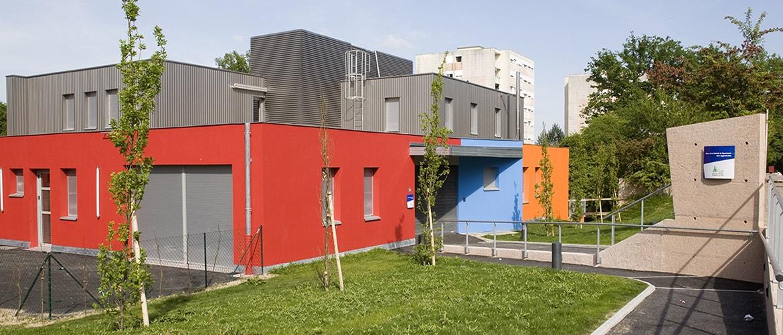 Maison de la solidarité à Beaubreuil (87)_0