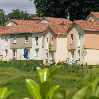 19 maisons individuelles au Palais sur Vienne (87)