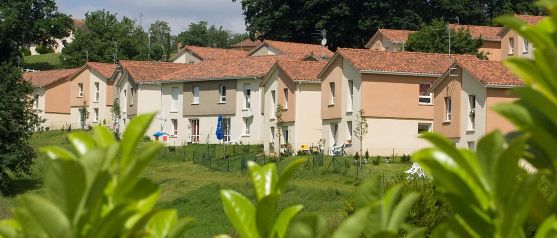 19 maisons individuelles au Palais sur Vienne (87)_0