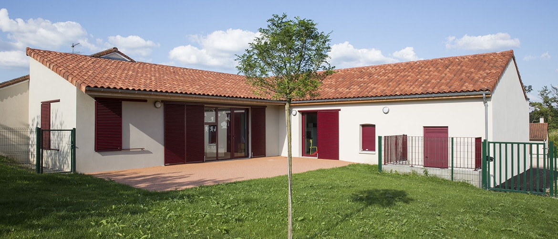 5 pavillons – label THPE à St Gence (87)_1