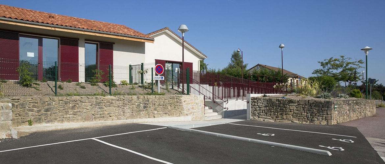 5 pavillons – label THPE à St Gence (87)_3