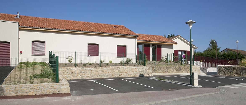 5 pavillons – label THPE à St Gence (87)_4