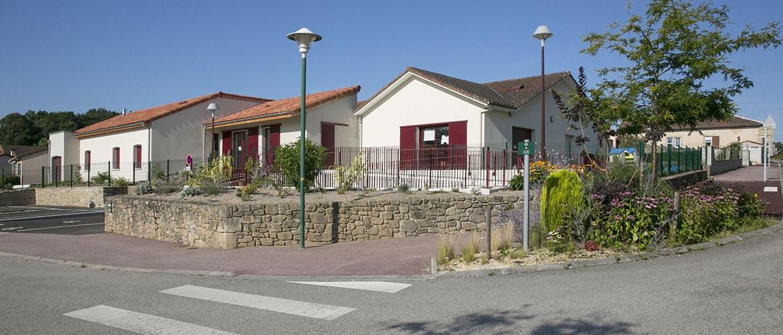 5 pavillons – label THPE à St Gence (87)_6