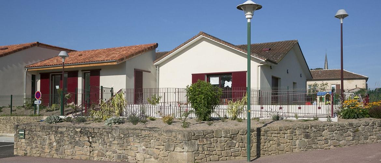 5 pavillons – label THPE à St Gence (87)_7