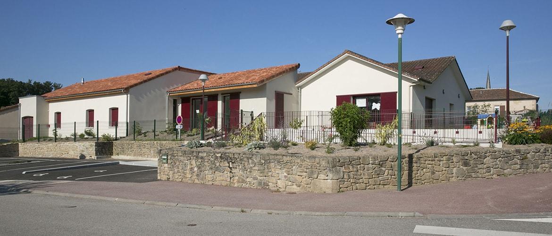 5 pavillons – label THPE à St Gence (87)_8