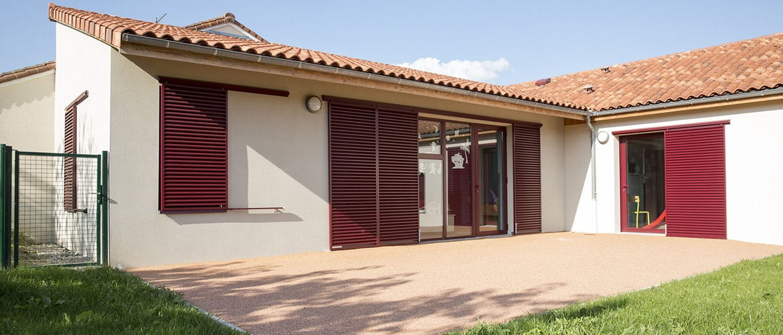 5 pavillons – label THPE à St Gence (87)_9