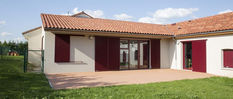 5 pavillons – label THPE à St Gence (87)_12