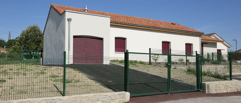 5 pavillons – label THPE à St Gence (87)_14
