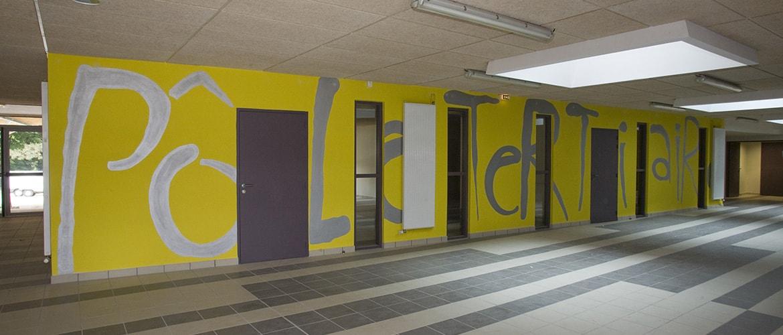 Concours «clos couvert» Lycée Marcel Pagnol à Limoges (87)_6
