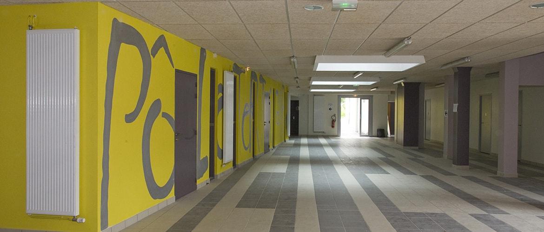 Concours «clos couvert» Lycée Marcel Pagnol à Limoges (87)_7
