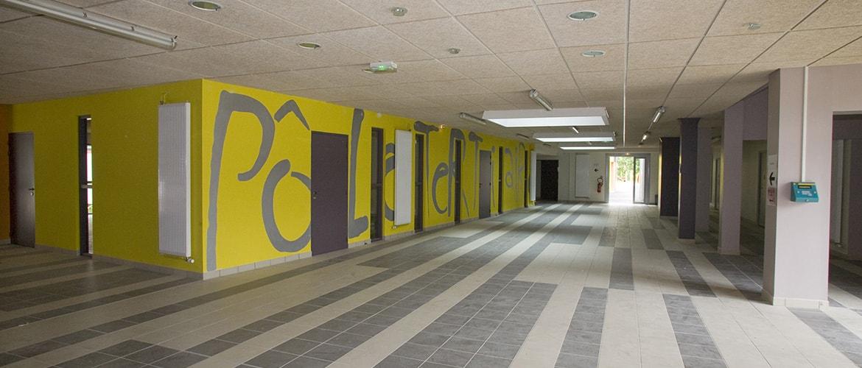 Concours «clos couvert» Lycée Marcel Pagnol à Limoges (87)_8