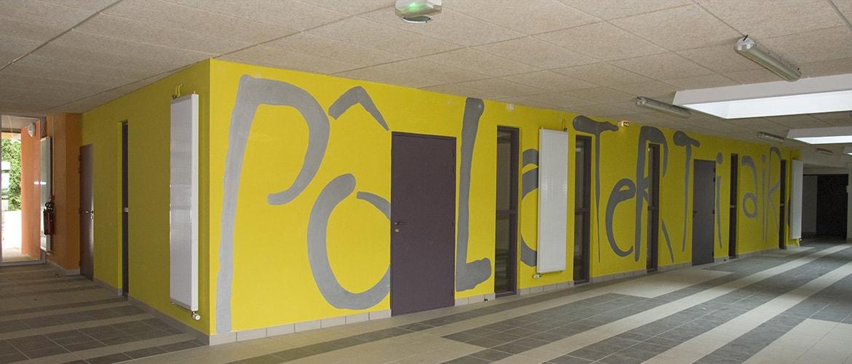 Concours «clos couvert» Lycée Marcel Pagnol à Limoges (87)_9