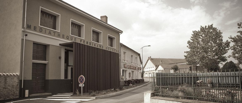 Médiathèque de Bussière Poitevine (87)_12